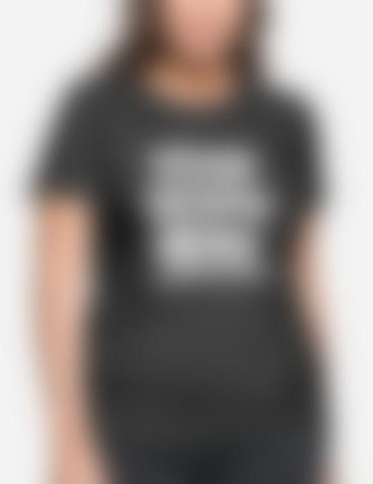 Curvy Women T-shirts
