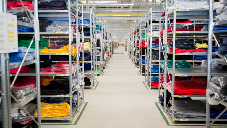Explore SPOD's our newest facilities in Legnica, Poland